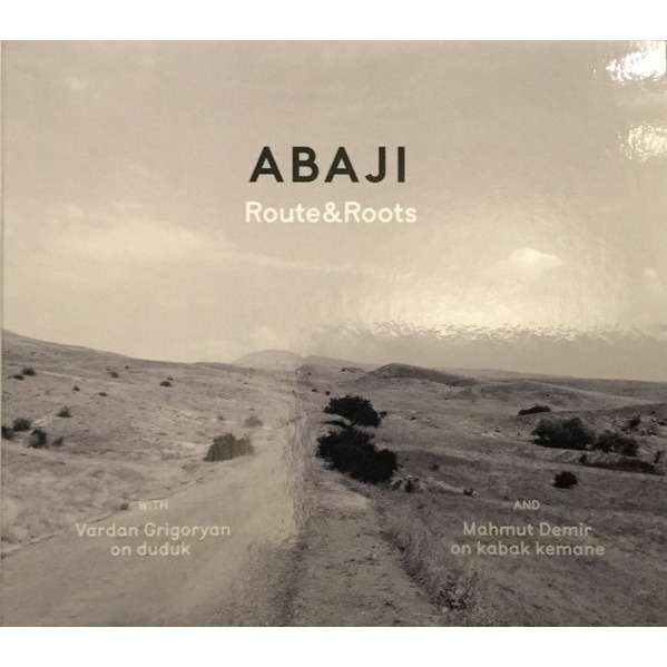 Abaji Route & Roots (Armenie)