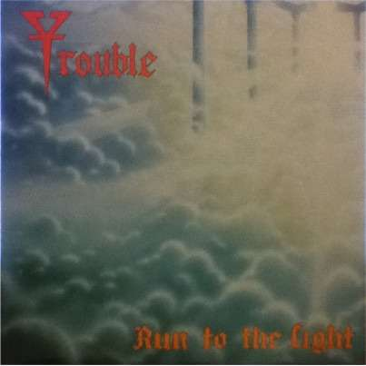 Trouble Run To The Light (lp)