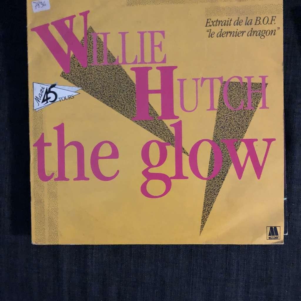 HUTCH WILLIE THE GLOW - KEEP ON JAMIN