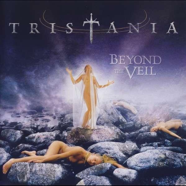 TRISTANIA Beyond The Veil. Black Vinyl