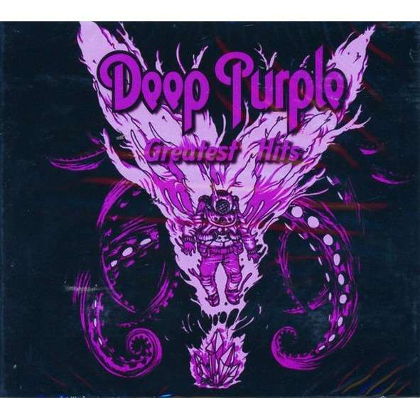 Deep Purple Greatest Hits (2xcd) Ltd Edit Digipack -Russia