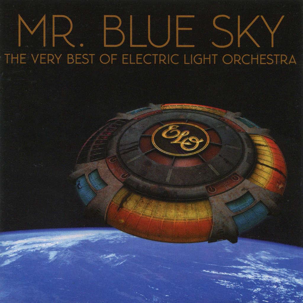 Electric Light Orchestra mr  blue sky