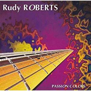 rudy roberts passion colors