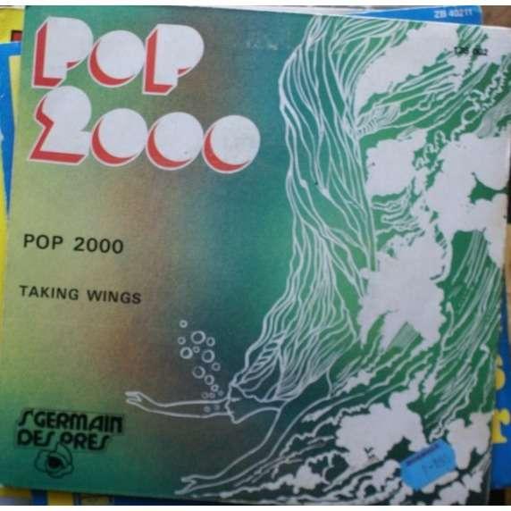 Pop 2000 Pop 2000