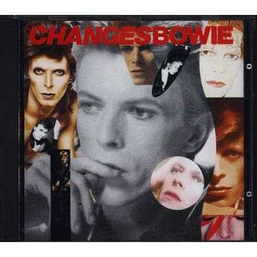 bowie david changesbowie ( Compilation 18 Tracks )- Remastered