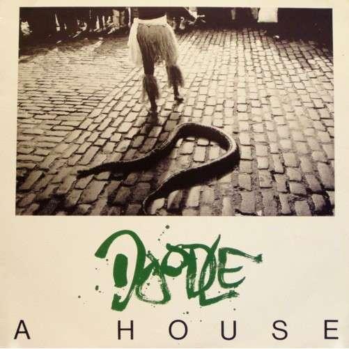A HOUSE DOODLE