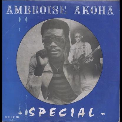 Ambroise Akoha Spécial