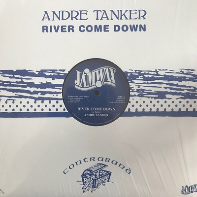 Andre Tanker River Come Down / Movin round