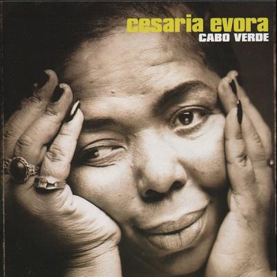 Cesaria Evora Cabo Verde