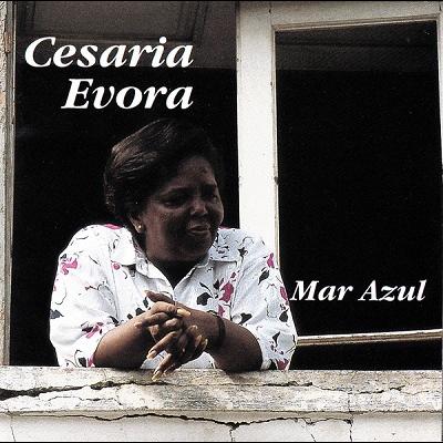 Cesaria Evora Mar Azul