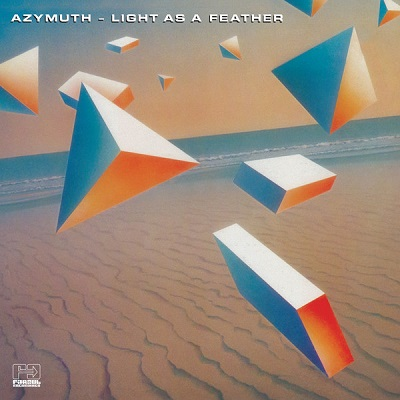 Azymuth Light as a feather