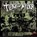 TERRORIZER - Darker Days Ahead (lp) - 33T
