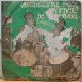 ORCHESTRE POLY RYTHMO DE COTONOU - Eyaholoye / Idavi - 7inch (SP)