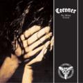 CORONER - No More Color (lp) - 33T