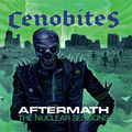 CENOBITES ‎ - Aftermath - The Nuclear Sessions (lp) Ltd Edit Colored Vinyl -E.U - 33T