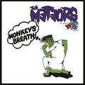 THE METEORS - Monkey's Breath (lp) Ltd Edit Colored Vinyl -U.K - 33T
