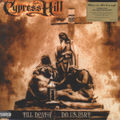 CYPRESS HILL ‎ - Till Death Do Us Part (2xlp) - 33T x 2
