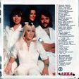 abba/niemen krugozor magazine +6 flexies 1979