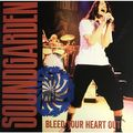 SOUNDGARDEN - Bleed Your Heart Out (lp) Ltd Edit Colored Vinyl -USA - LP