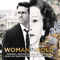 MARTIN PHIPPS AND HANS ZIMMER - Woman In Gold (Original Motion Picture Soundtrack) (lp) - 33T