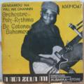 ORCHESTRE POLY RYTHMO - Gendamou na wili we gnannin / A non zoun mi - 7inch (SP)