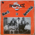 THE APOSTLES - Black is beautiful - LP