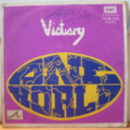 ONE WORLD - Victory - LP