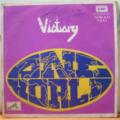 ONE WORLD - Victory - LP