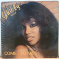 GHISLY BROWN - Come to me - LP