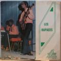 LES RAPACES - Desarmement / Rose - Marie - 7inch (SP)
