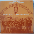 BABA GASTON & BABA NATIONAL - 1956-1976 Special edition 20 th anniversary - LP