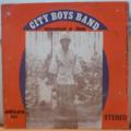 CITY BOYS BAND INTERNATIONAL OF GHANA - S/T - Aka menkooa - LP