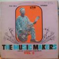 THE MUSIC MAKERS & KAYODE FASHOLA - Vol 2 - LP