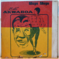 AKWABOA 'S GUITAR BAND - Meye meye - LP