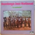 BEMBEYA JAZZ NATIONAL - La continuite - LP