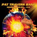 PAT TRAVERS BAND - Hooked On Music... Live (cd) - CD