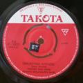 WESTERN KILO BAND - Omukhasi anindo / Enoca papa - 7inch (SP)