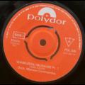 ORCHESTRE MAROON COMMANDOS - Wamuzedu musikire parts 1 & 2 - 7inch (SP)