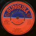 MAWEGO JAZZ BAND - A.Mucha / Nyaoke Abuoga - 7inch (SP)