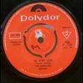 THE CAVALIERS - Ni vipi leo / Nirudishe kwetu - 7inch (SP)