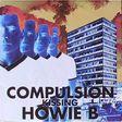 COMPULSION - JUVENILE SCENE DETECTIVE (PROMO COPY - remix HOWIE B) - 12 inch 45 rpm