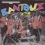 BANTOUS JAZZ - Les Merveilles Du Passé Vol. 3 (1962-64) - 33T