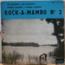 ORCHESTRE ROCK A MAMBO - Les voyous / Mi cancion / Maria Valente / Rumba quiero - 45T (EP 4 titres)