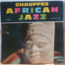 ORCHESTRE ROCK A MAMBO & NEGRO BAND - Chauffez African jazz / Besame mucho Jacquelina / Nunca hebisto / Mboka oyo - 45T (EP 4 titres)