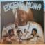 EUGENE MONA - S/T - Mi miserico - LP