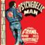 DE FRANK & HIS PROFESSIONALS - Psychedelic Man - 33T