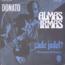 DONATO - Almas Irmas / Cade Jodel? - 45T (SP 2 titres)