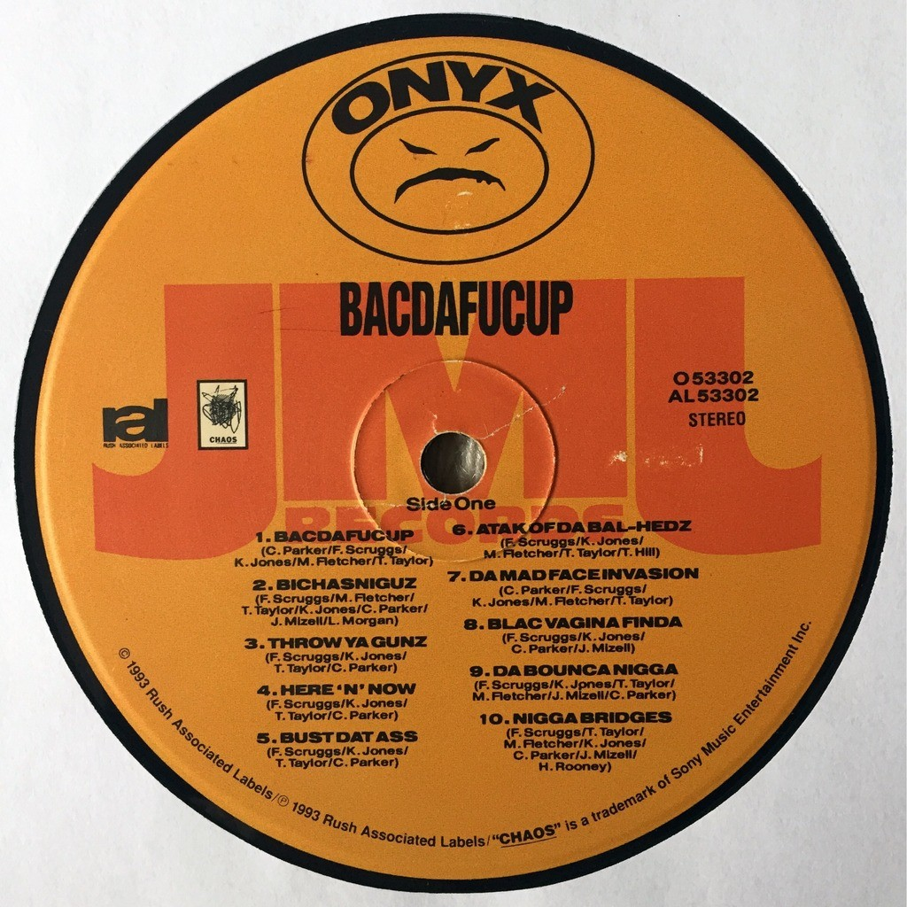 onyx Bacdafucup