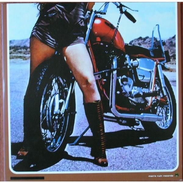 Queens Of The Stone Age Queens Of The Stone Age (lp) Ltd Edit Gatefold Sleeve -E.U