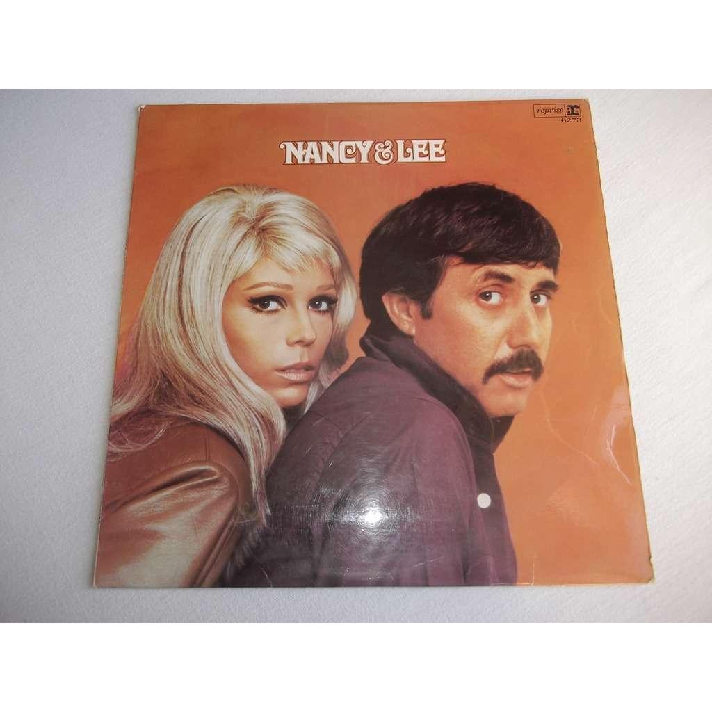Nancy Sinatra And Lee Hazelwood Nancy And Lee